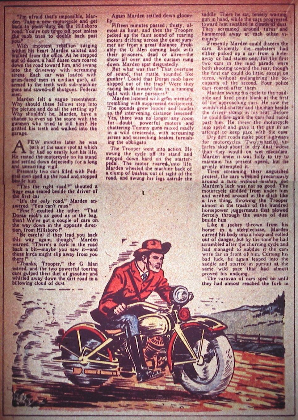 Read online Detective Comics (1937) comic -  Issue #3 - 36