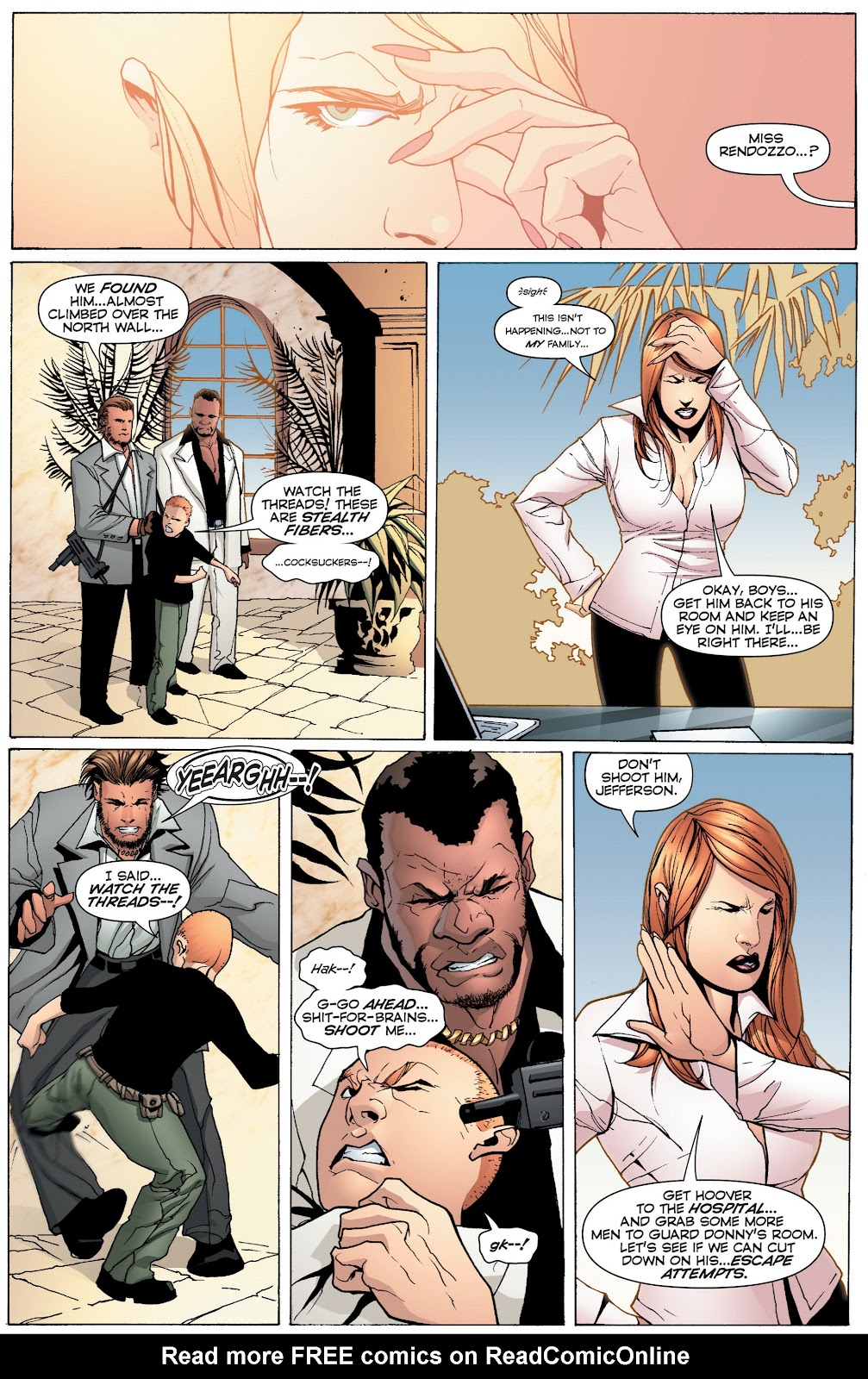 Wildcats Version 3.0 Issue #16 #16 - English 12