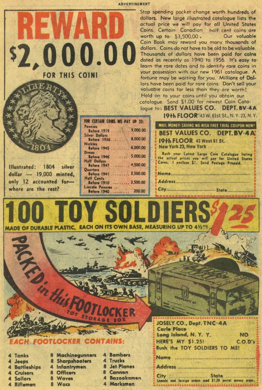 Read online Aquaman (1962) comic -  Issue #2 - 34