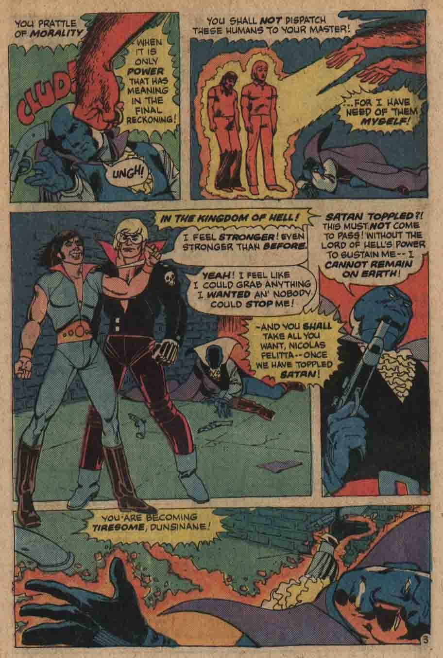 The Grim Ghost (1975) issue 3 - Page 4