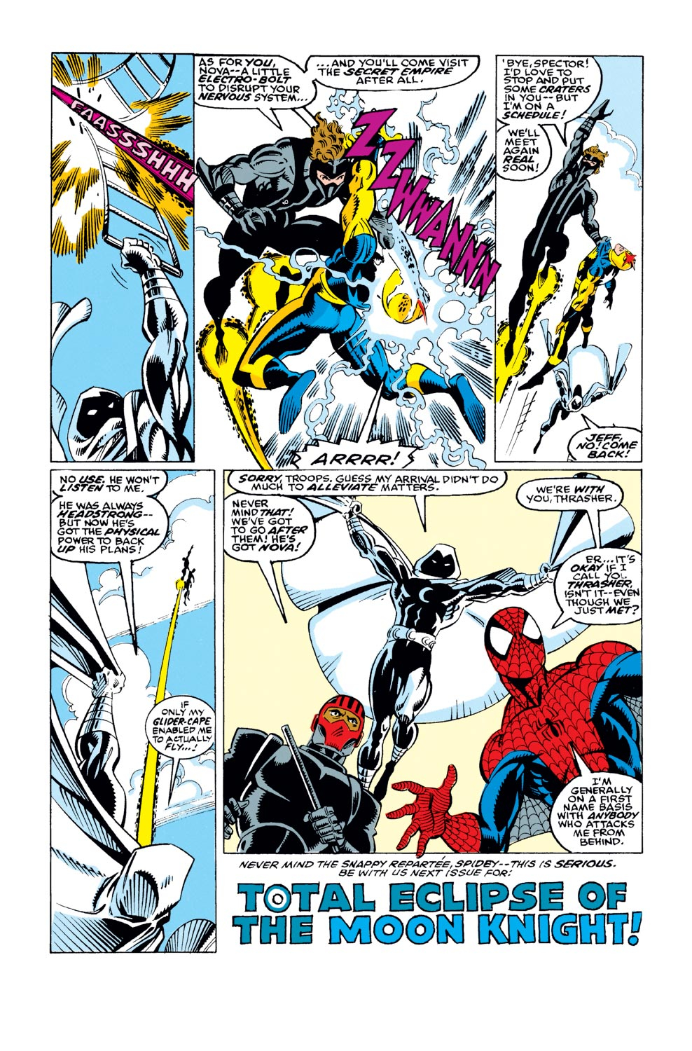 The Amazing Spider-Man (1963) 354 Page 23