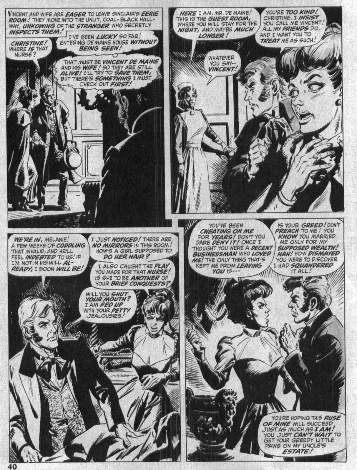 Psycho issue 15 - Page 40