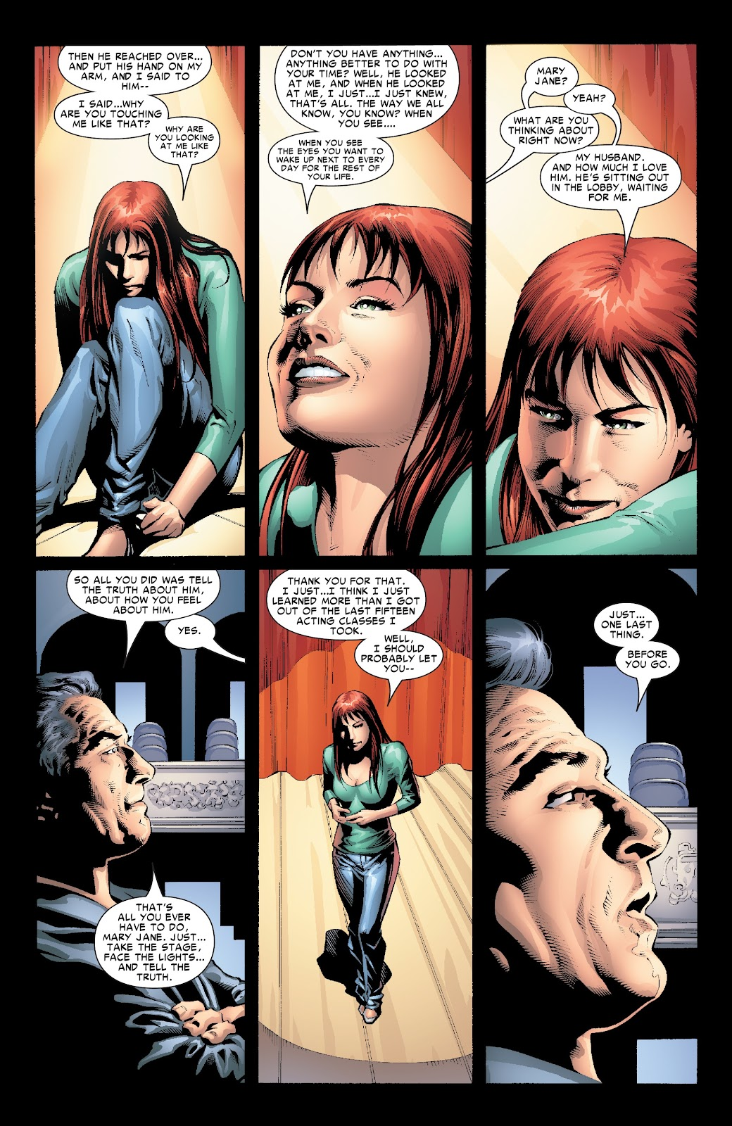 The Amazing Spider-Man by JMS Ultimate Collection issue TPB 3 (Part 2) - Page 43