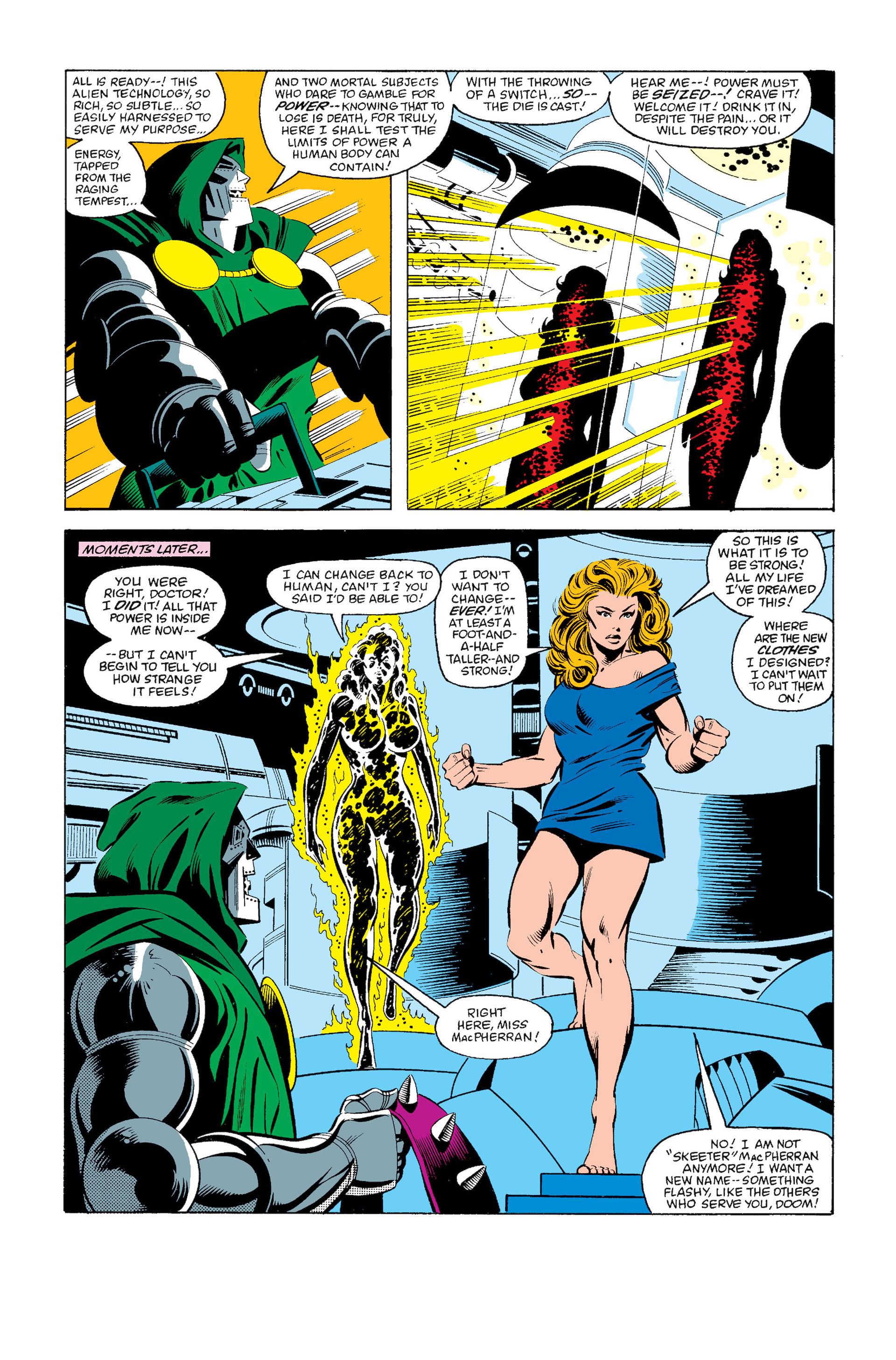 Read online Secret Wars (1985) comic -  Issue #3 - 16