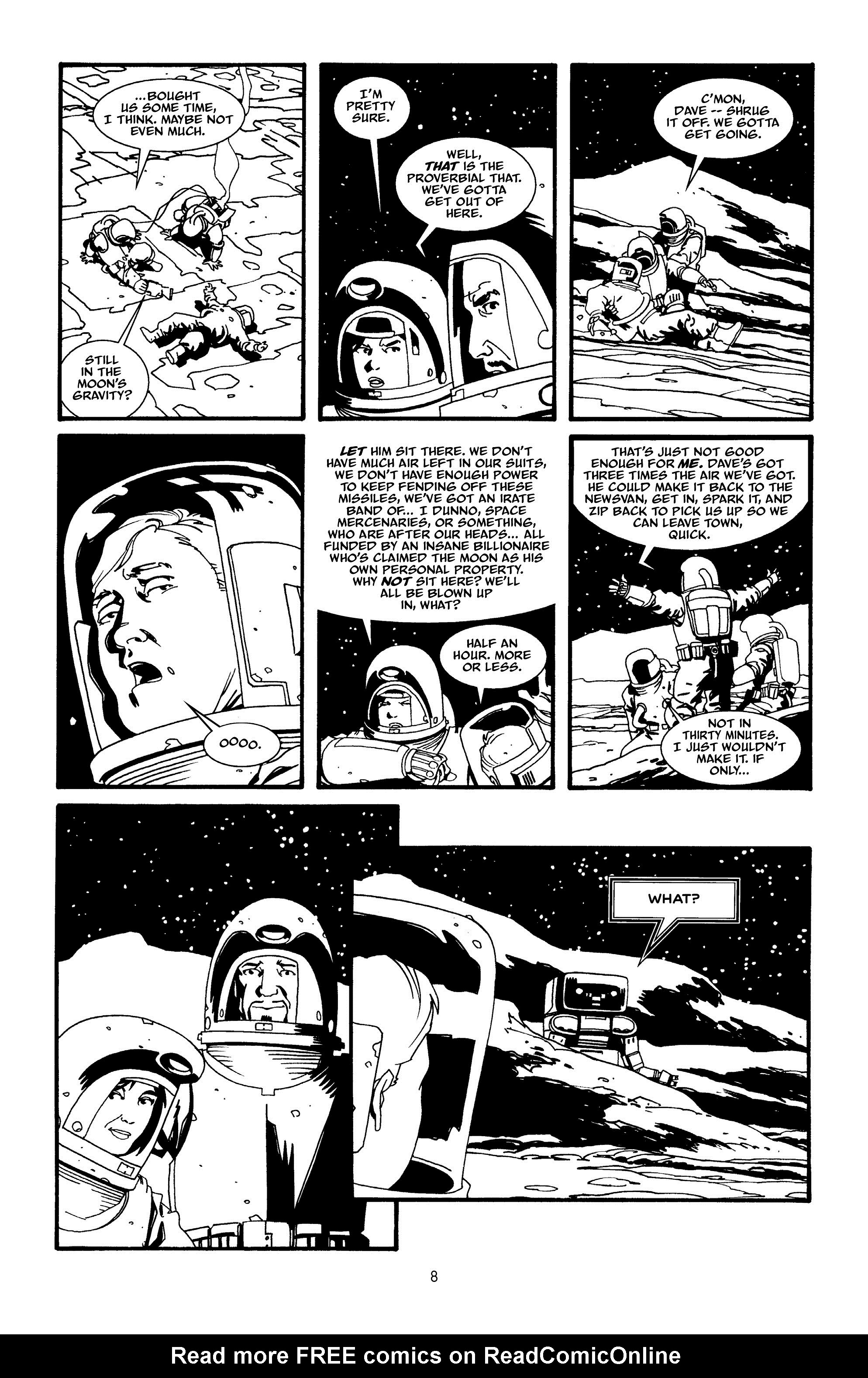 Read online Astronauts in Trouble (2015) comic -  Issue #8 - 10
