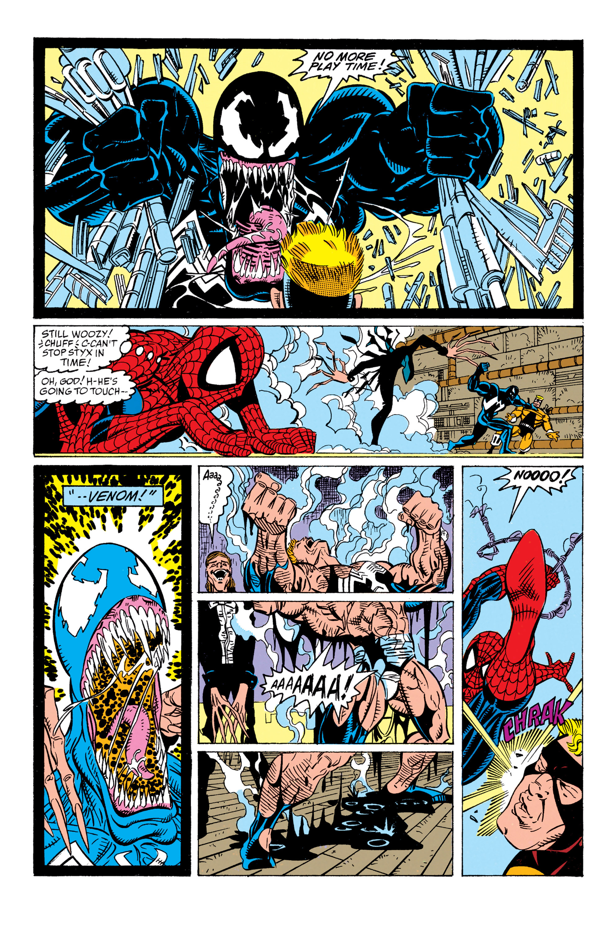The Amazing Spider-Man (1963) 333 Page 21