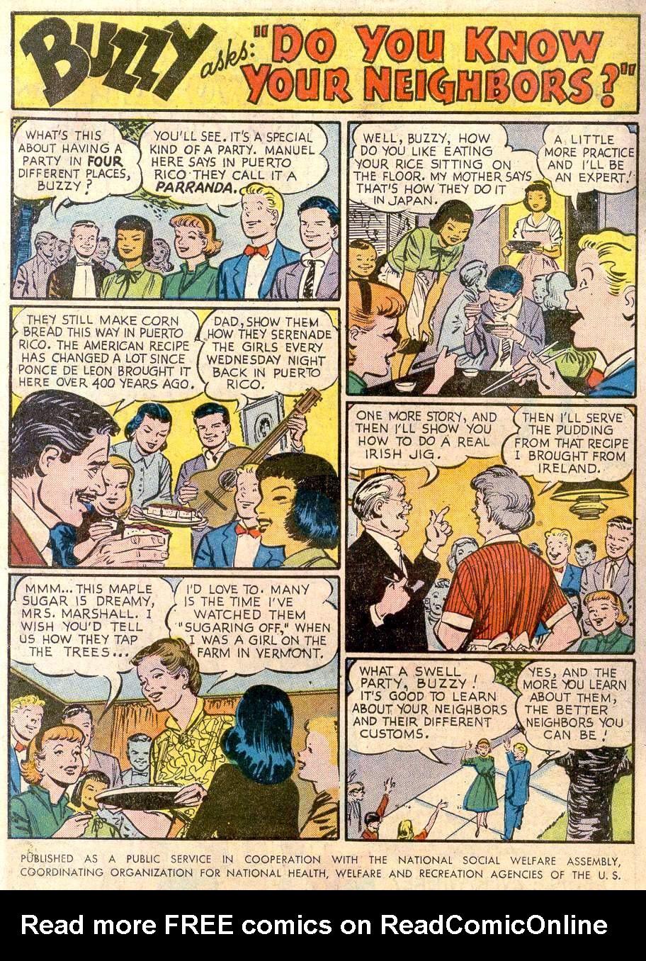 Read online Adventure Comics (1938) comic -  Issue #295 - 18