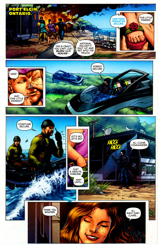 Read online Alpha Flight (2011) comic -  Issue #7 - 3