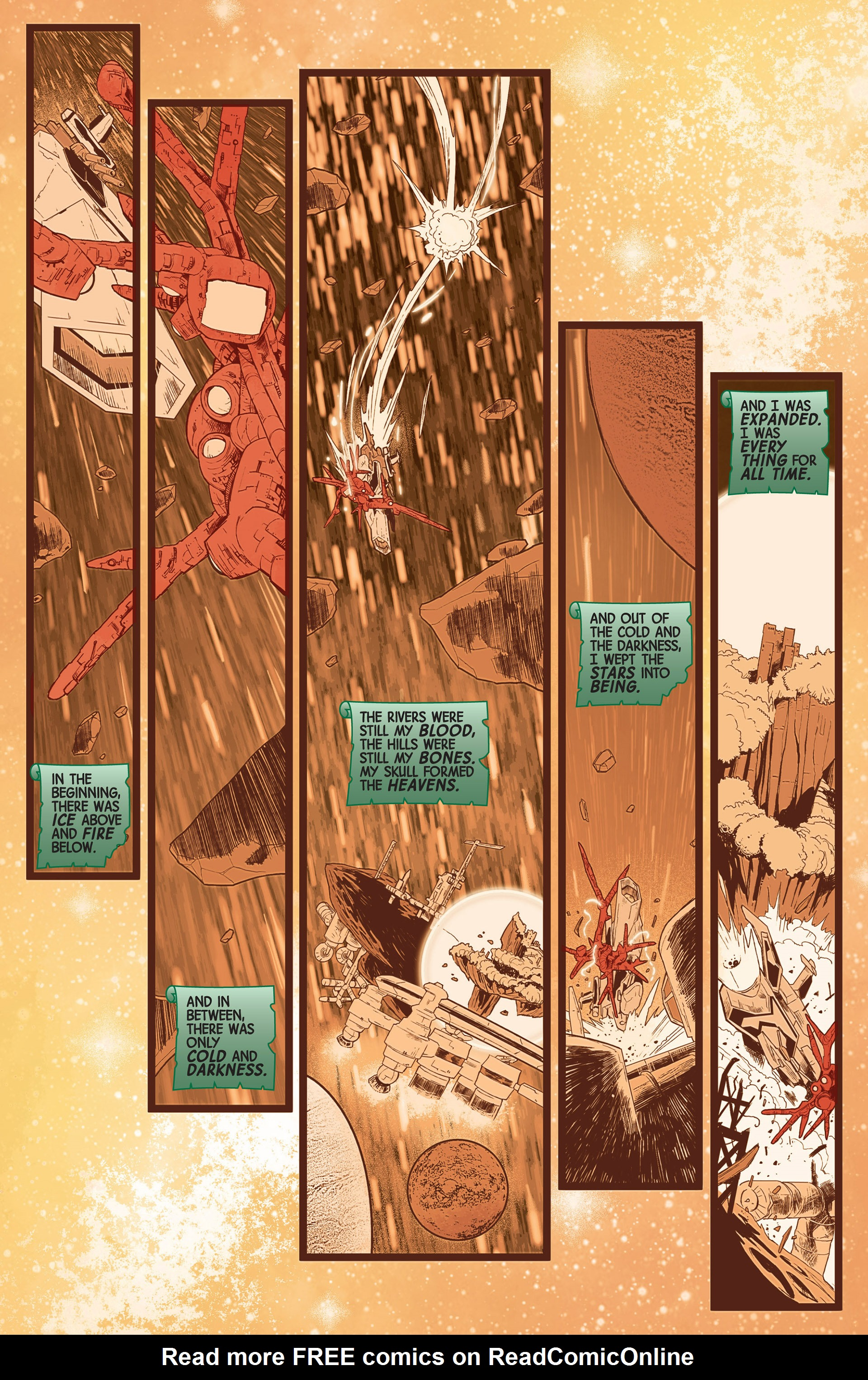 Read online Journey into Mystery (2011) comic -  Issue #653 - 3