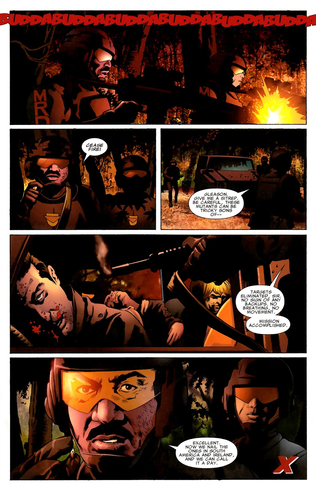 Read online X-Men: Second Coming Revelations comic -  Issue # TPB (Part 2) - 72