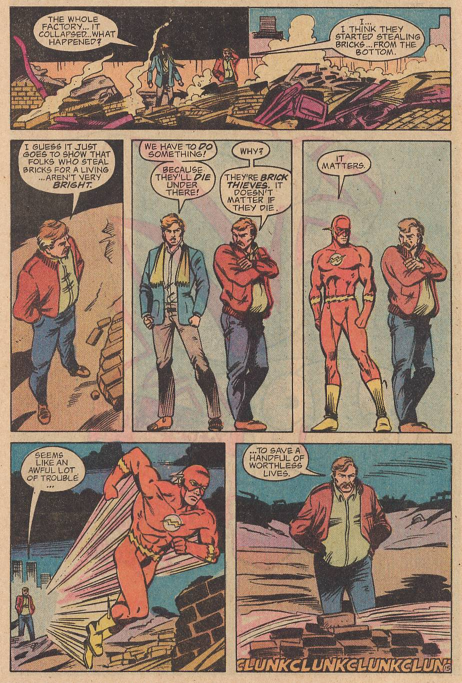 Read online The Flash (1987) comic -  Issue # _Annual 2 - 16