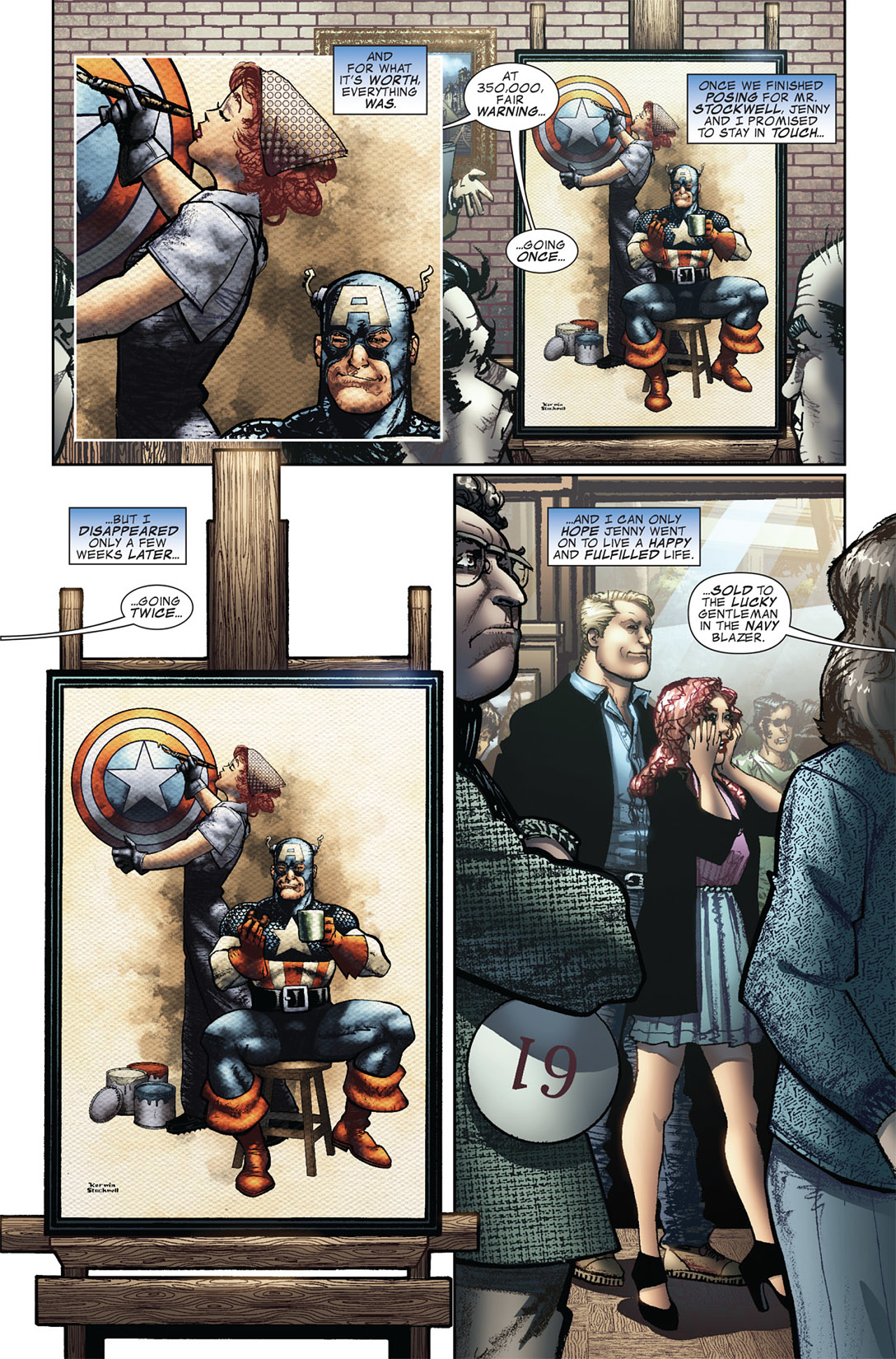 Captain America (1968) 616 Page 45