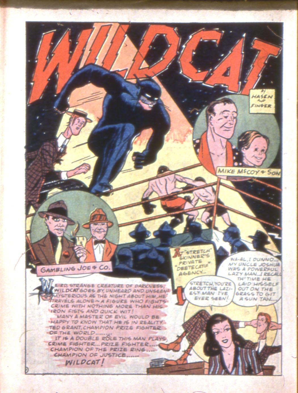 Read online Sensation (Mystery) Comics comic -  Issue #7 - 56