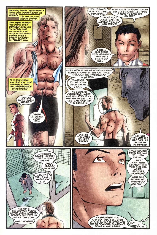 Read online Alpha Flight (1997) comic -  Issue #7 - 6