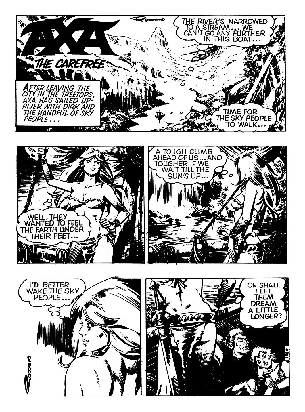 Axa issue 5 - Page 36