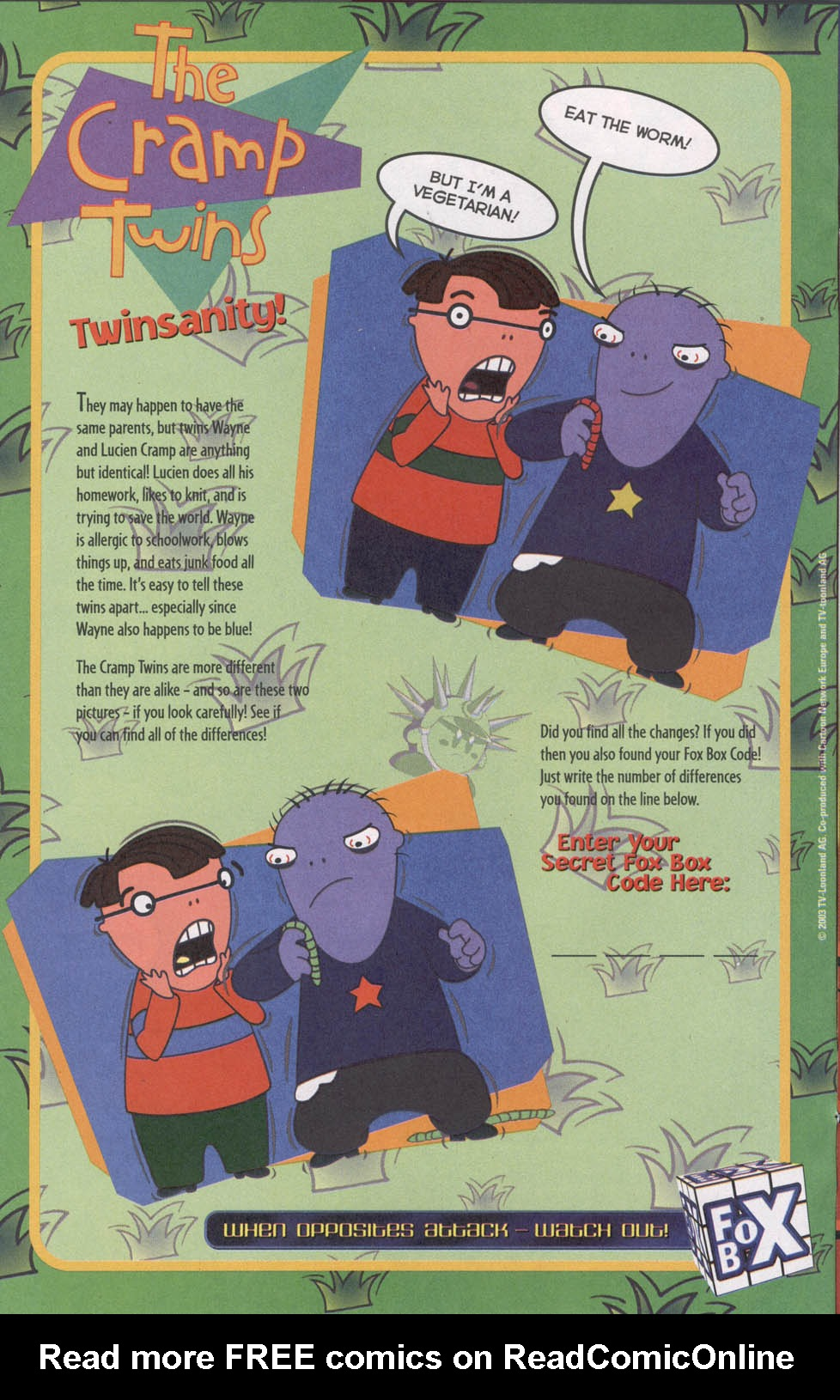 Read online Scooby-Doo (1997) comic -  Issue #75 - 26