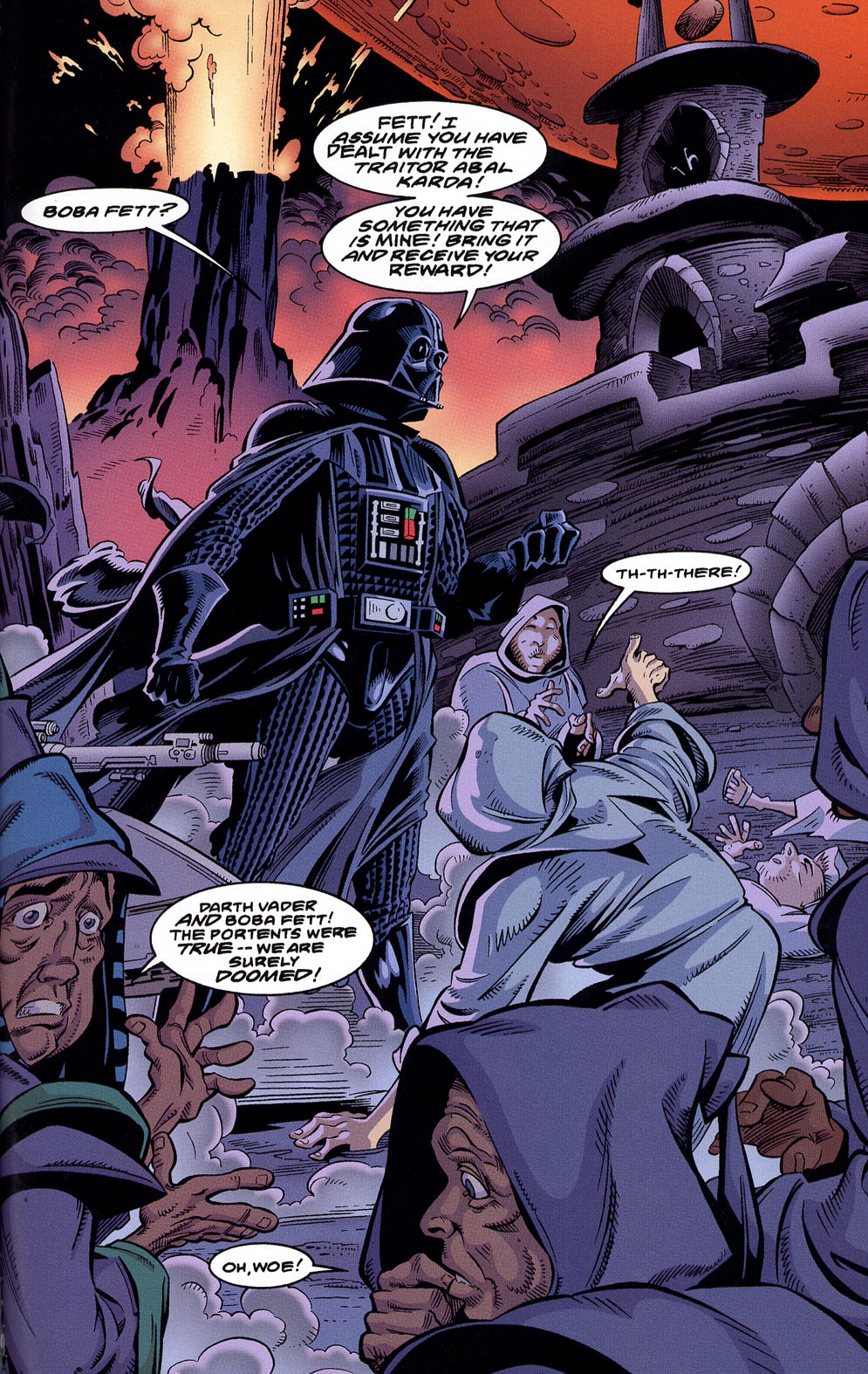 Read online Star Wars Omnibus comic -  Issue # Vol. 12 - 74