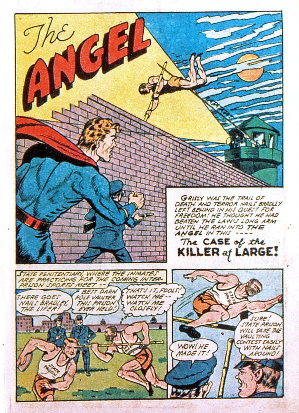 Read online Mystic Comics (1944) comic -  Issue #2 - 11