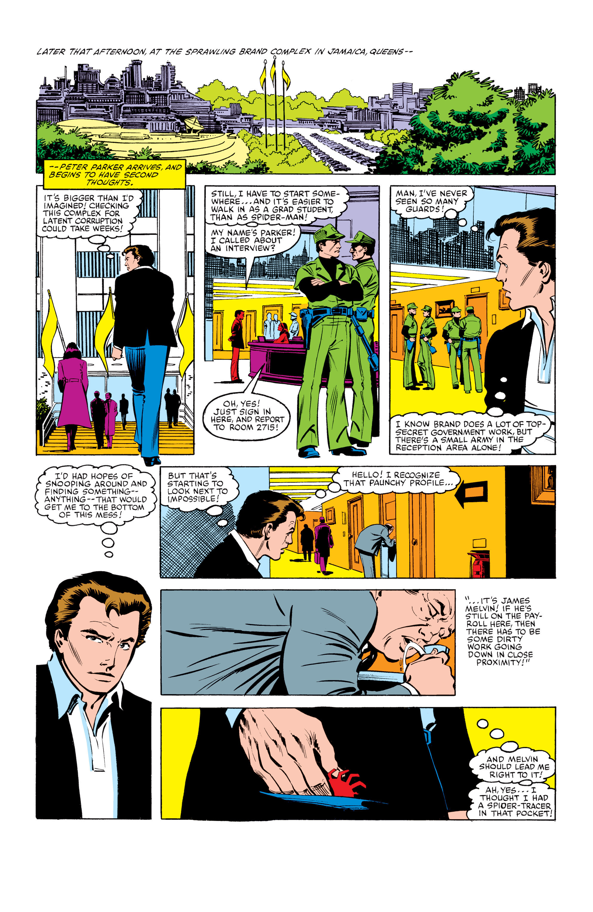 The Amazing Spider-Man (1963) 234 Page 13