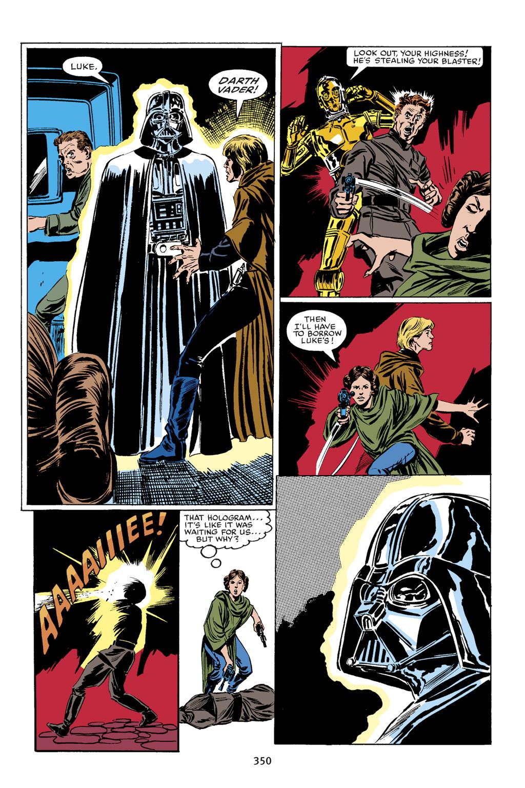 Read online Star Wars Omnibus comic -  Issue # Vol. 18.5 - 69