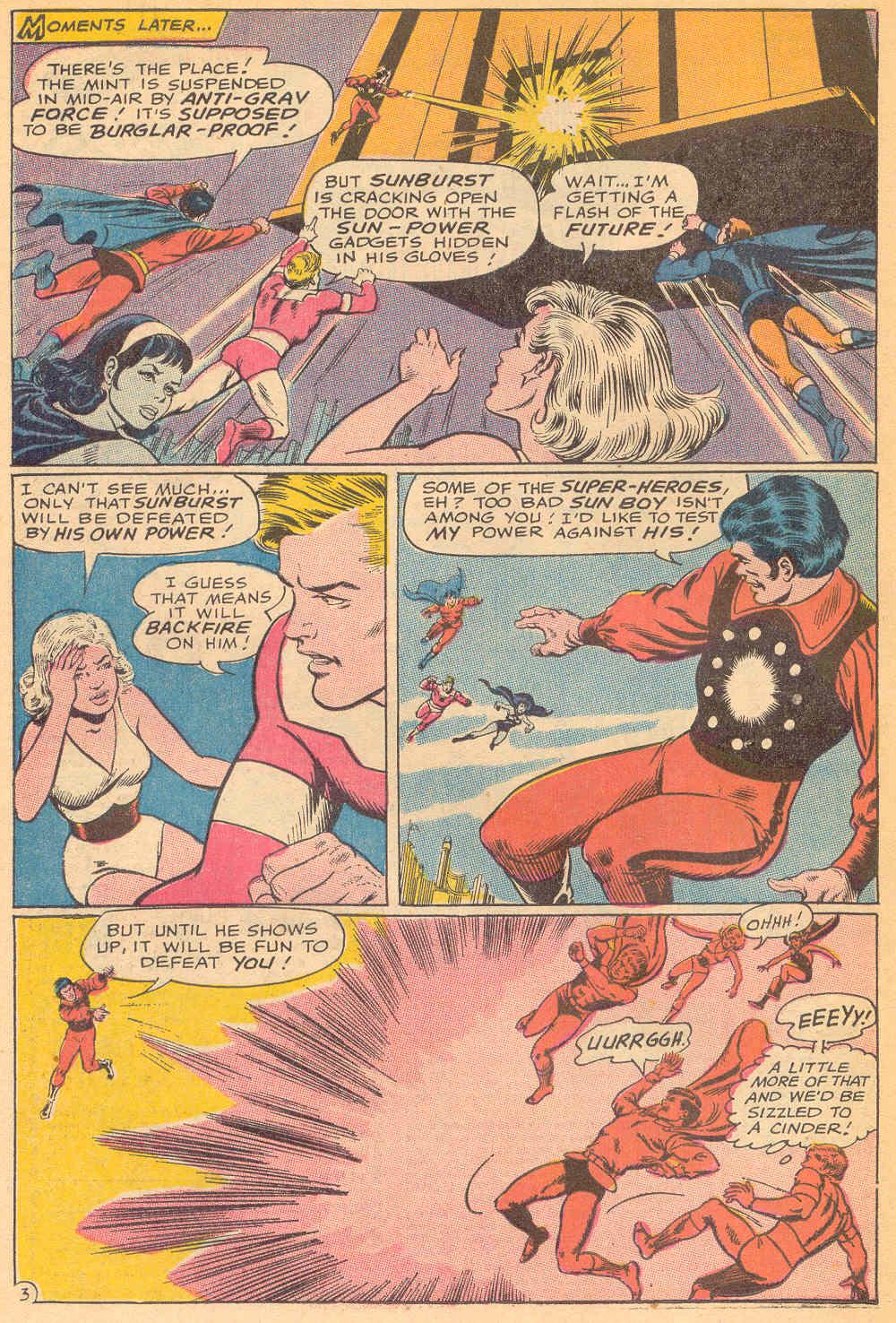 Action Comics (1938) 379 Page 25