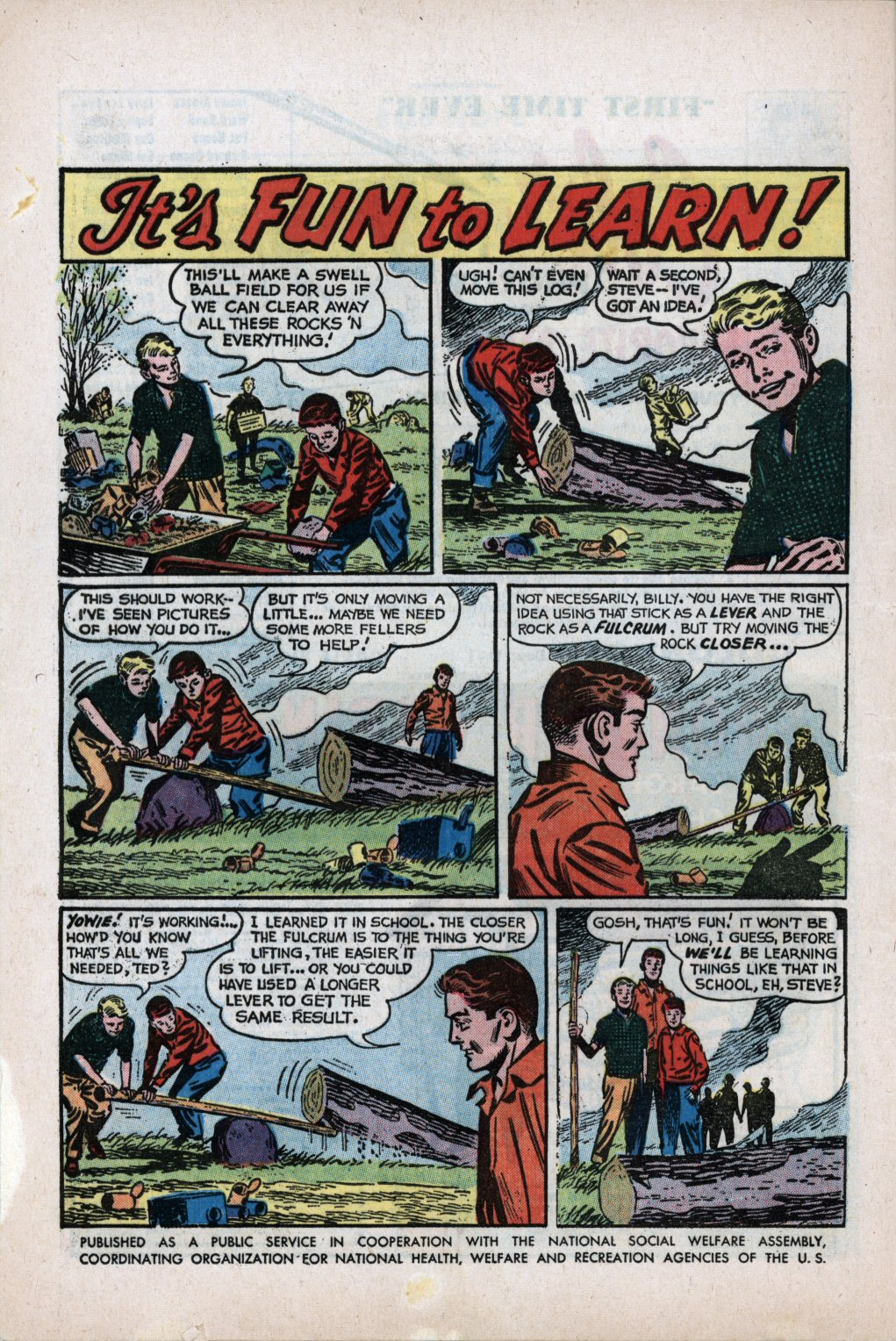 The Adventures of Bob Hope issue 59 - Page 12