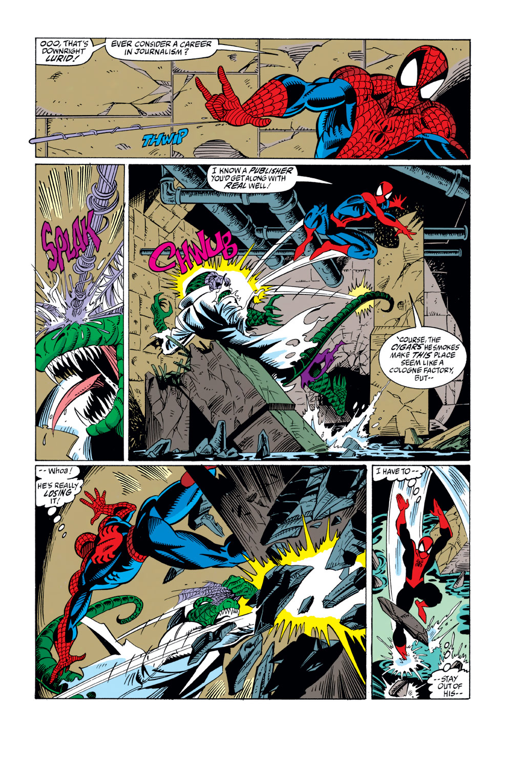 The Amazing Spider-Man (1963) 365 Page 21