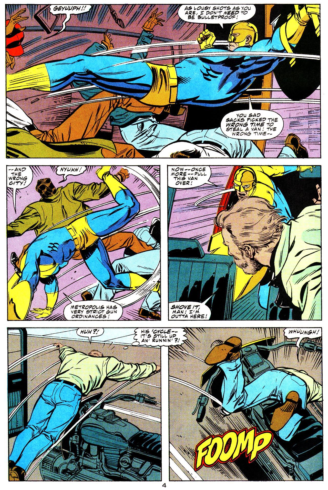 Action Comics (1938) 686 Page 4