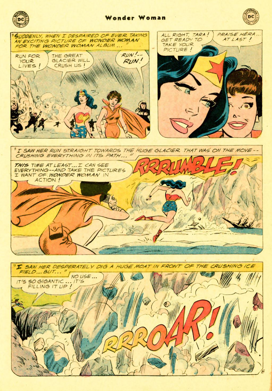 Read online Wonder Woman (1942) comic -  Issue #103 - 10