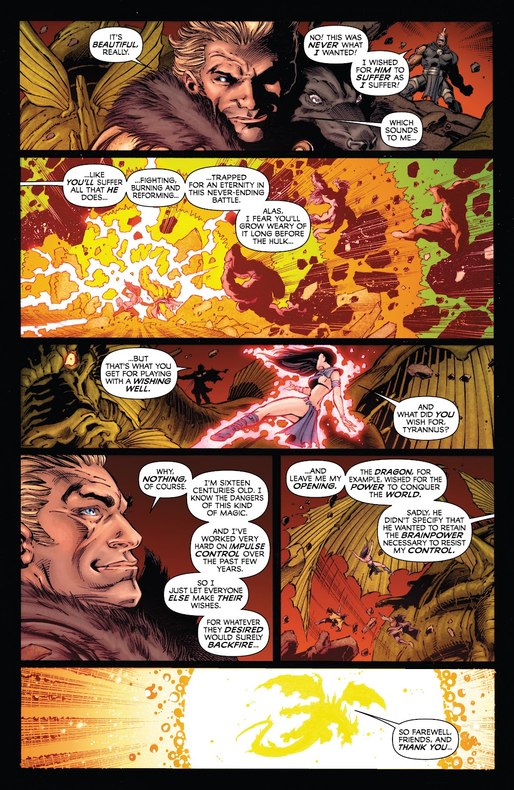 Read online Incredible Hulks (2010) comic -  Issue # _TPB Heart of the Monster - 105