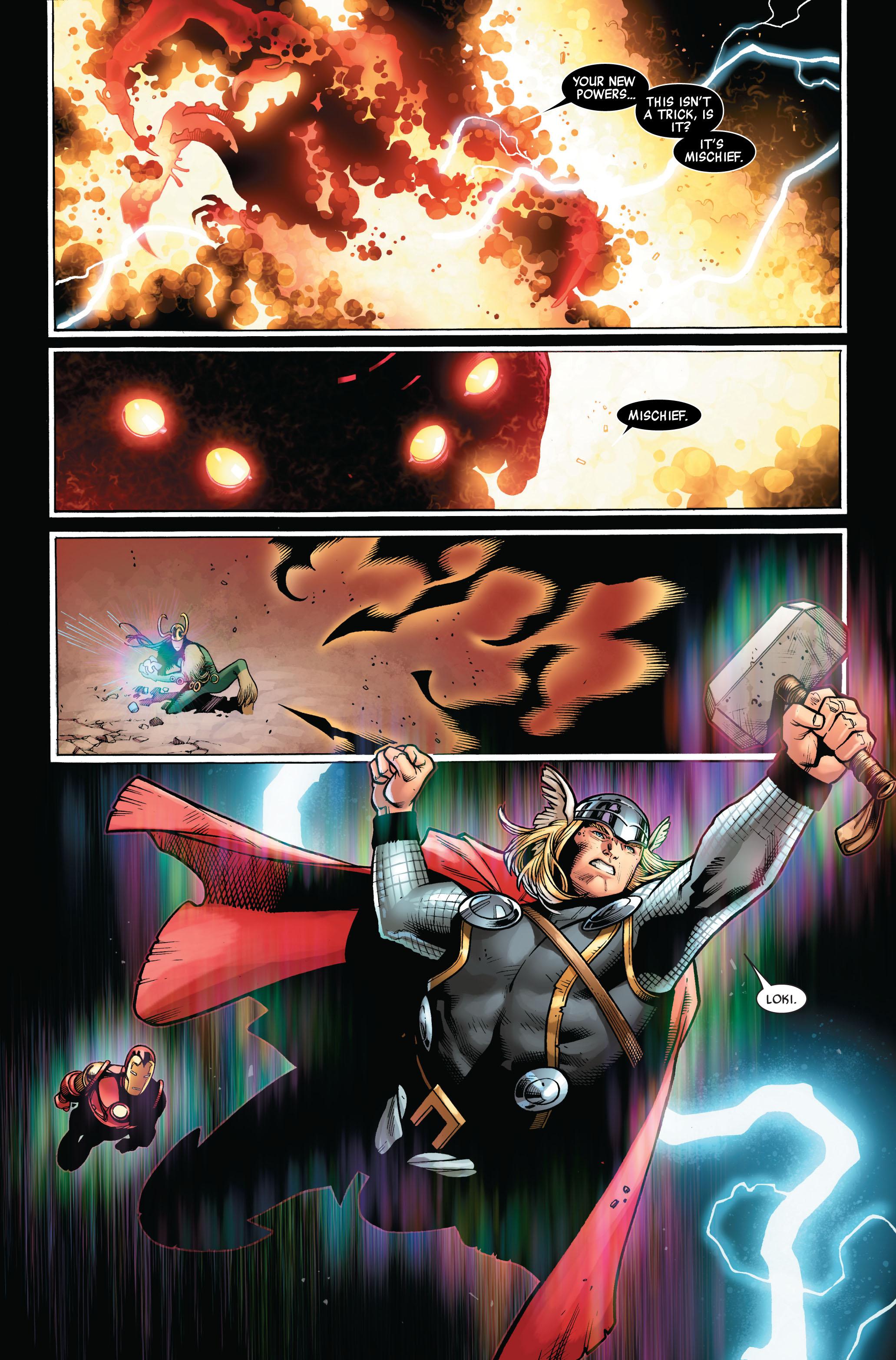 Read online Siege (2010) comic -  Issue #4 - 8