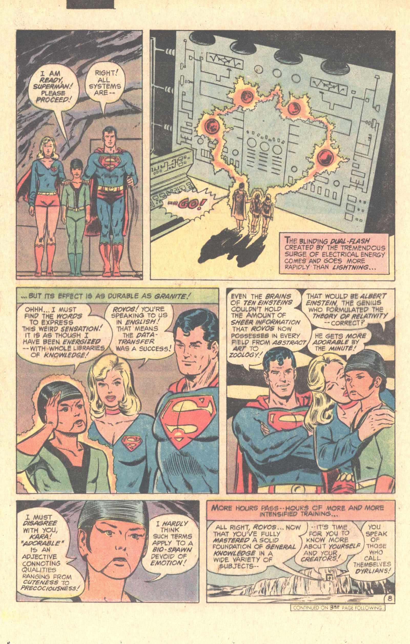 Read online Action Comics (1938) comic -  Issue #502 - 12