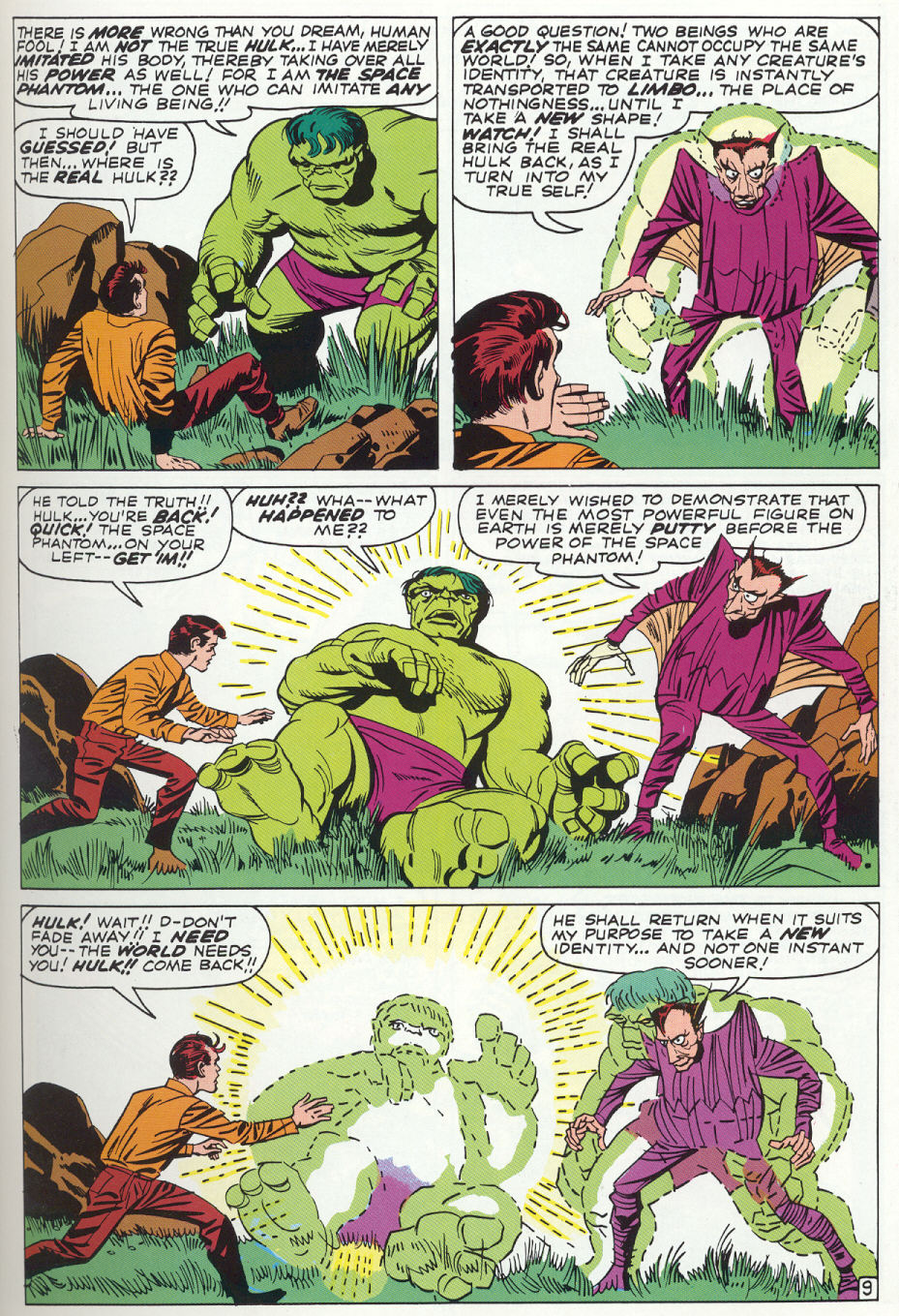 The Avengers (1963) 2 Page 9