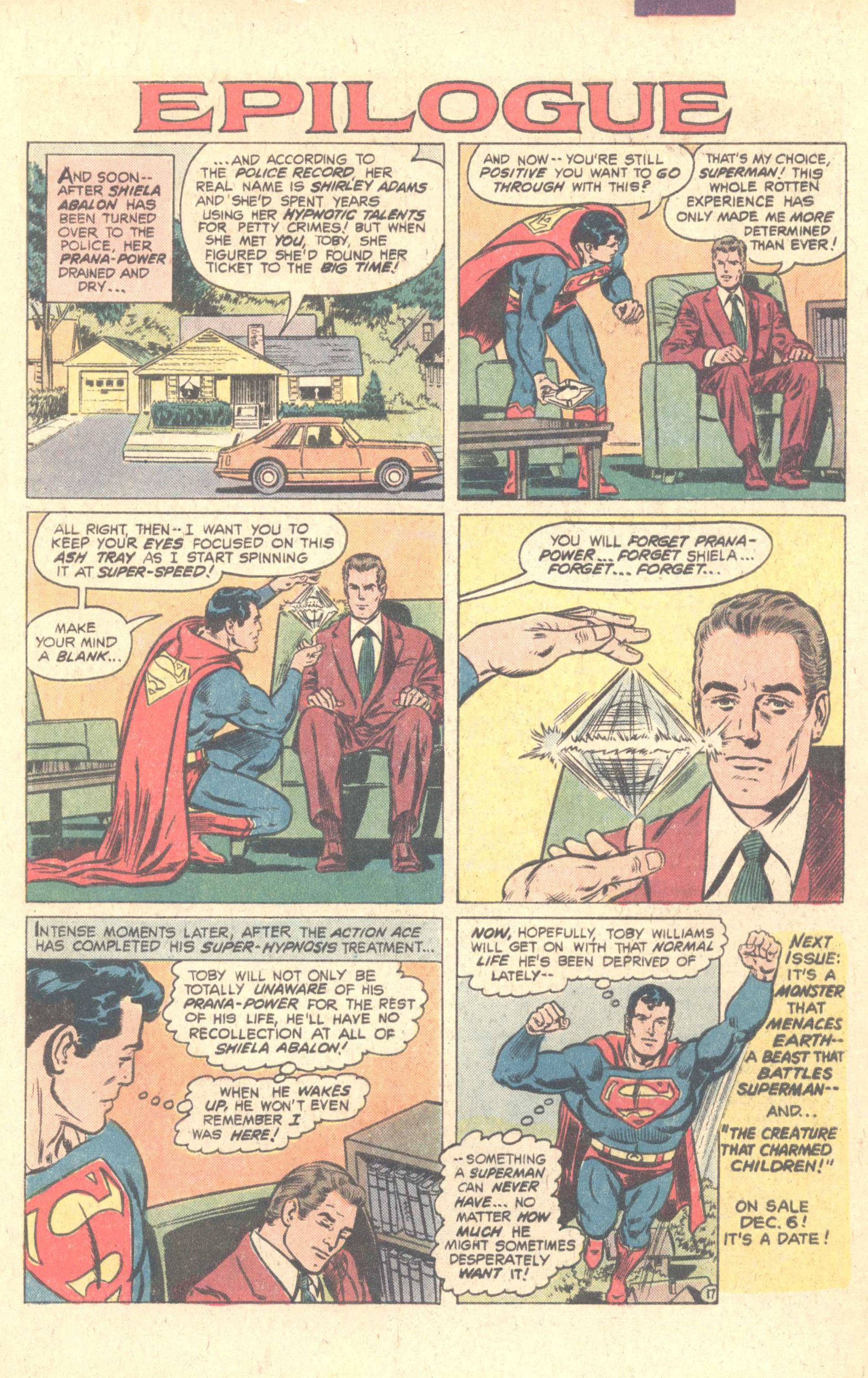 Read online Action Comics (1938) comic -  Issue #504 - 29