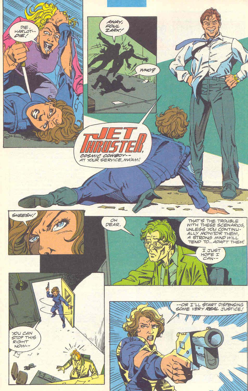 Read online Robocop (1990) comic -  Issue #16 - 20