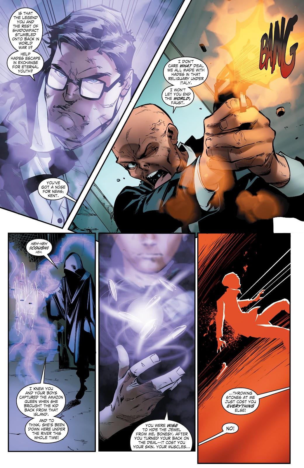 Read online Smallville Season 11 [II] comic -  Issue # TPB 5 - 85