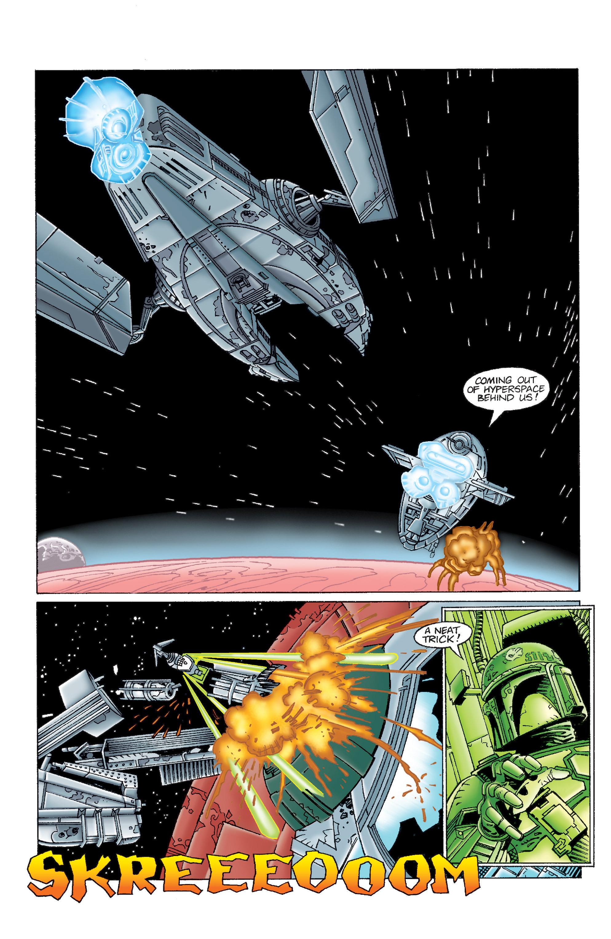 Read online Star Wars Omnibus comic -  Issue # Vol. 11 - 25