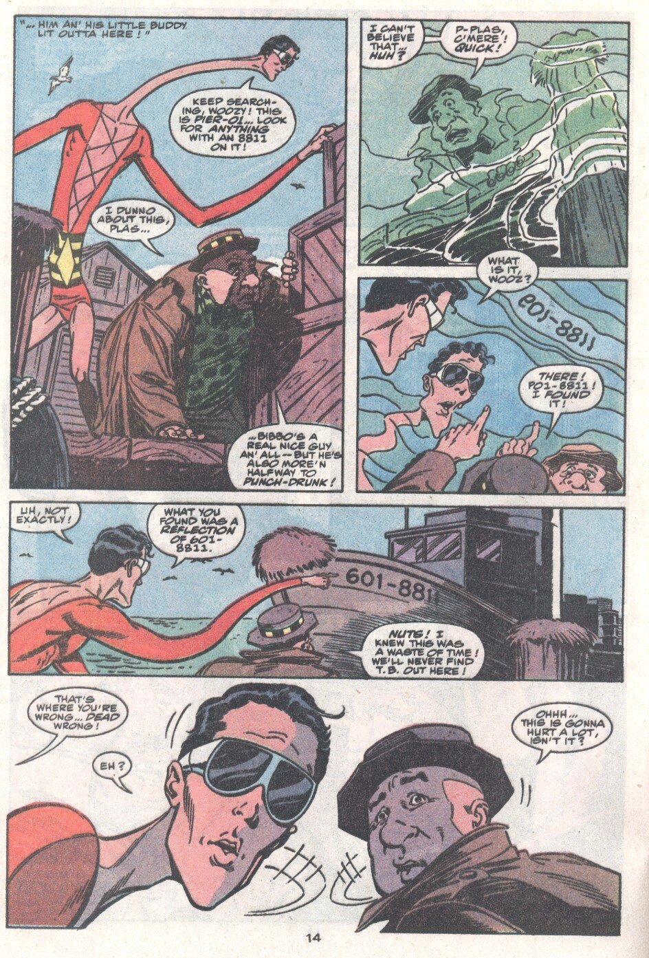 Action Comics (1938) 661 Page 14