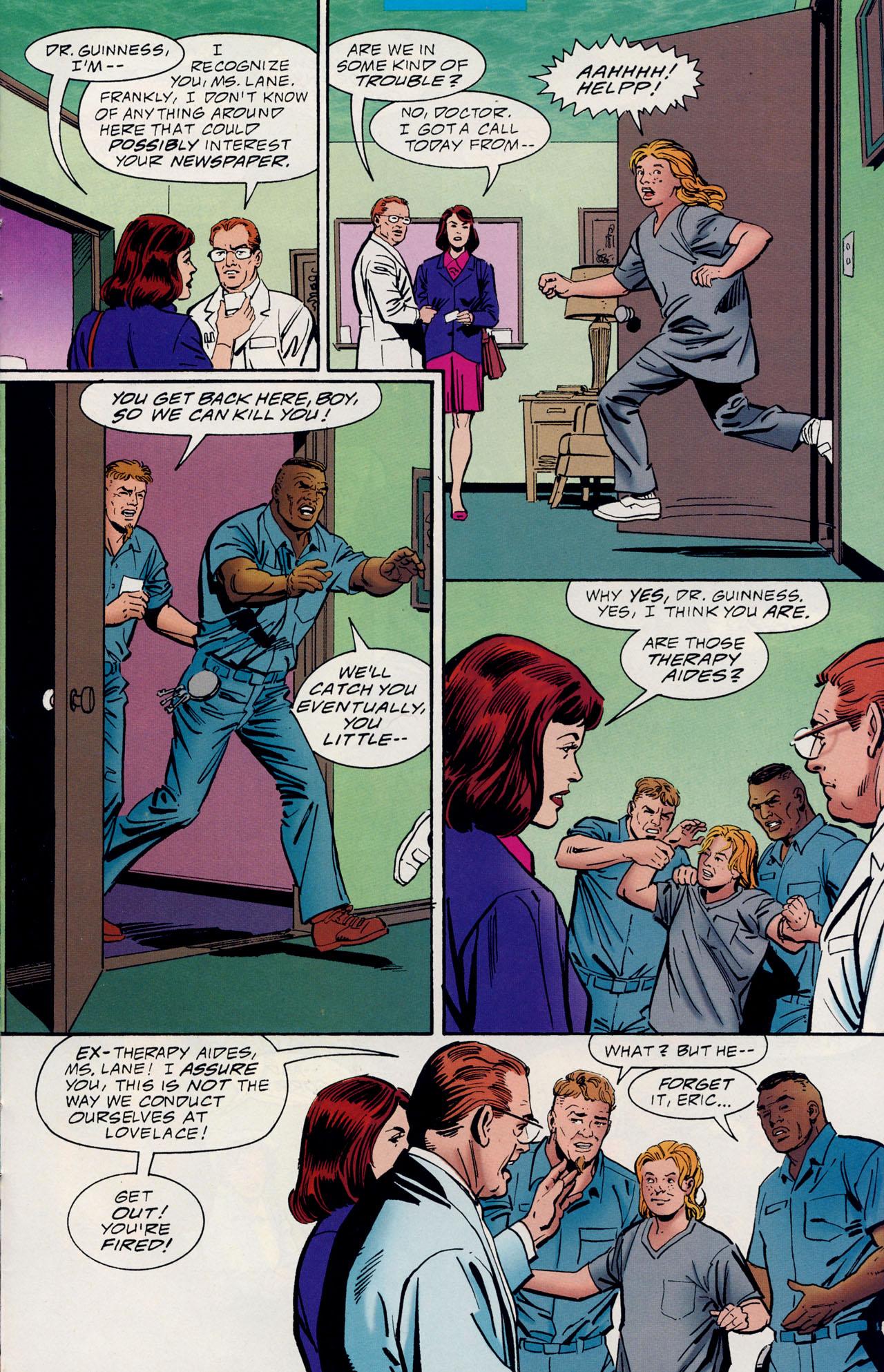 Action Comics (1938) 723 Page 22