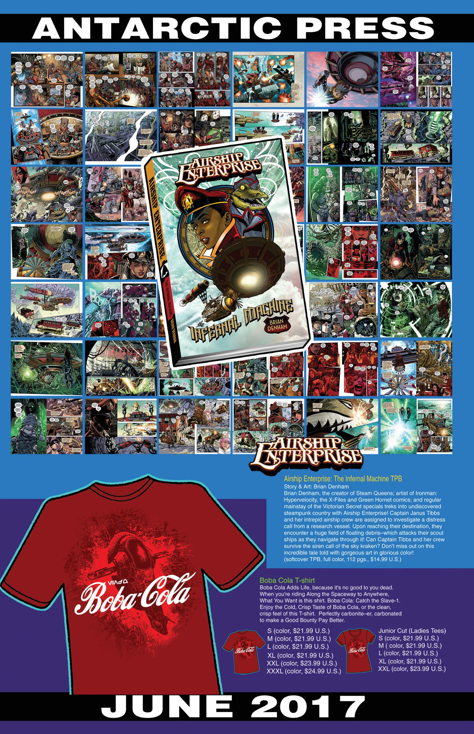 Read online Rad Island comic -  Issue # Full - 32