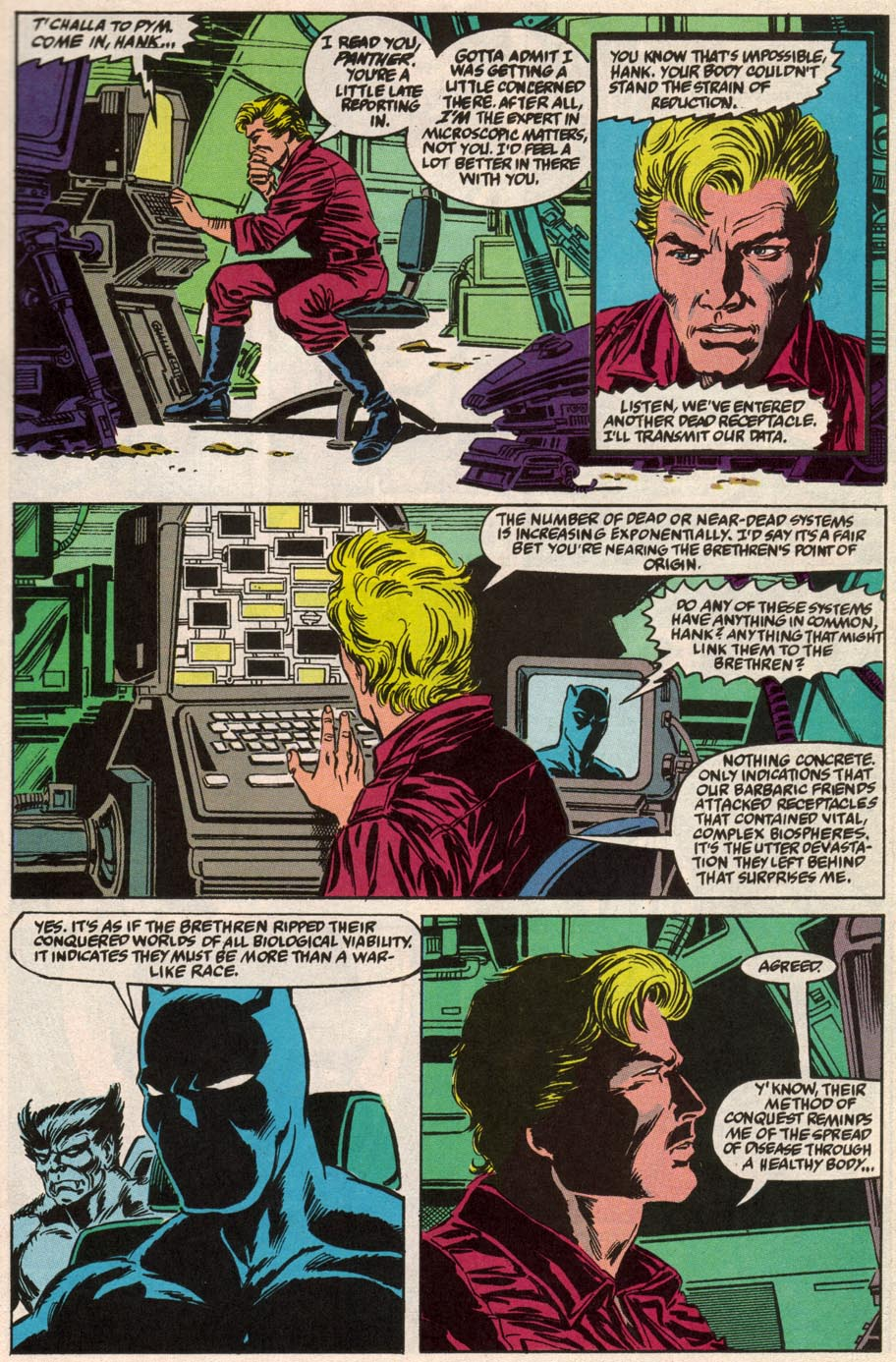The Avengers (1963) 337 Page 7