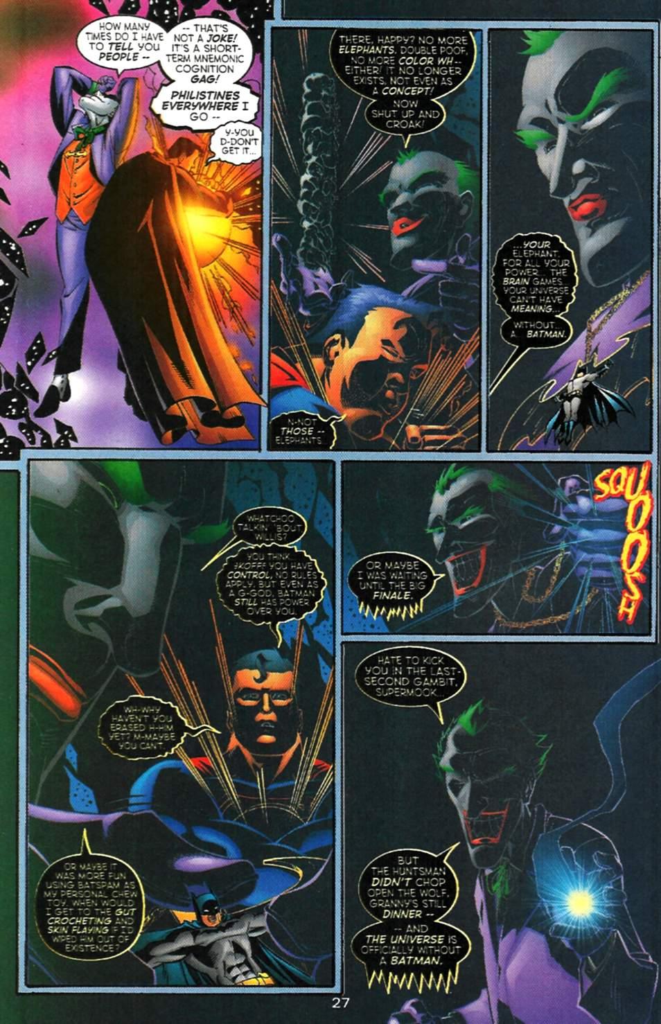 Action Comics (1938) 770 Page 26