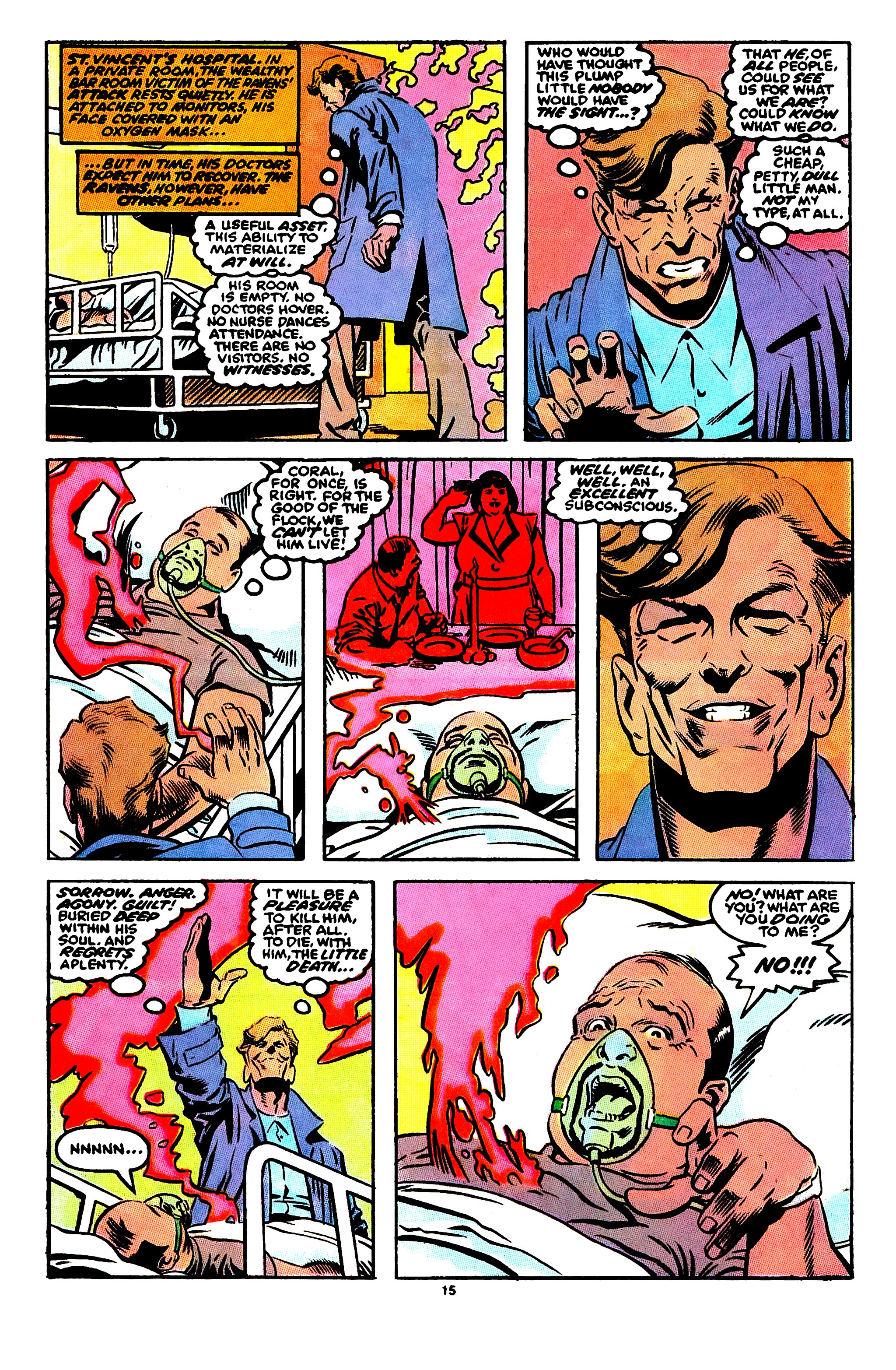 Read online X-Factor (1986) comic -  Issue #56 - 12