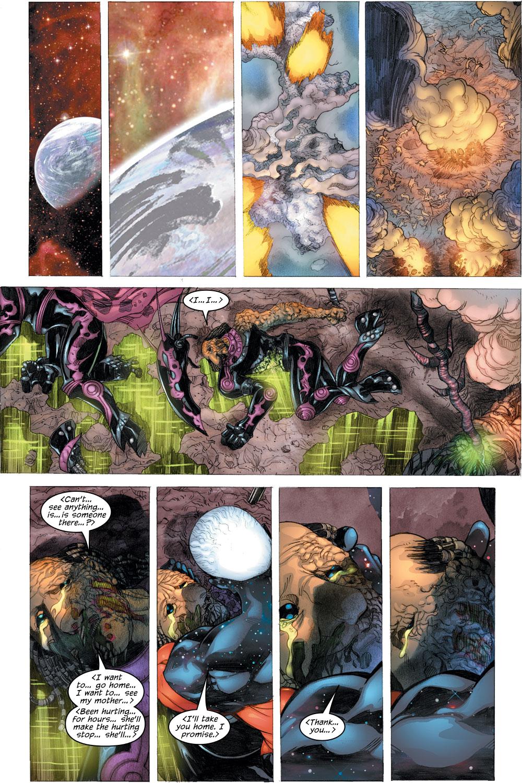 Captain Marvel (2002) Issue #1 #1 - English 14
