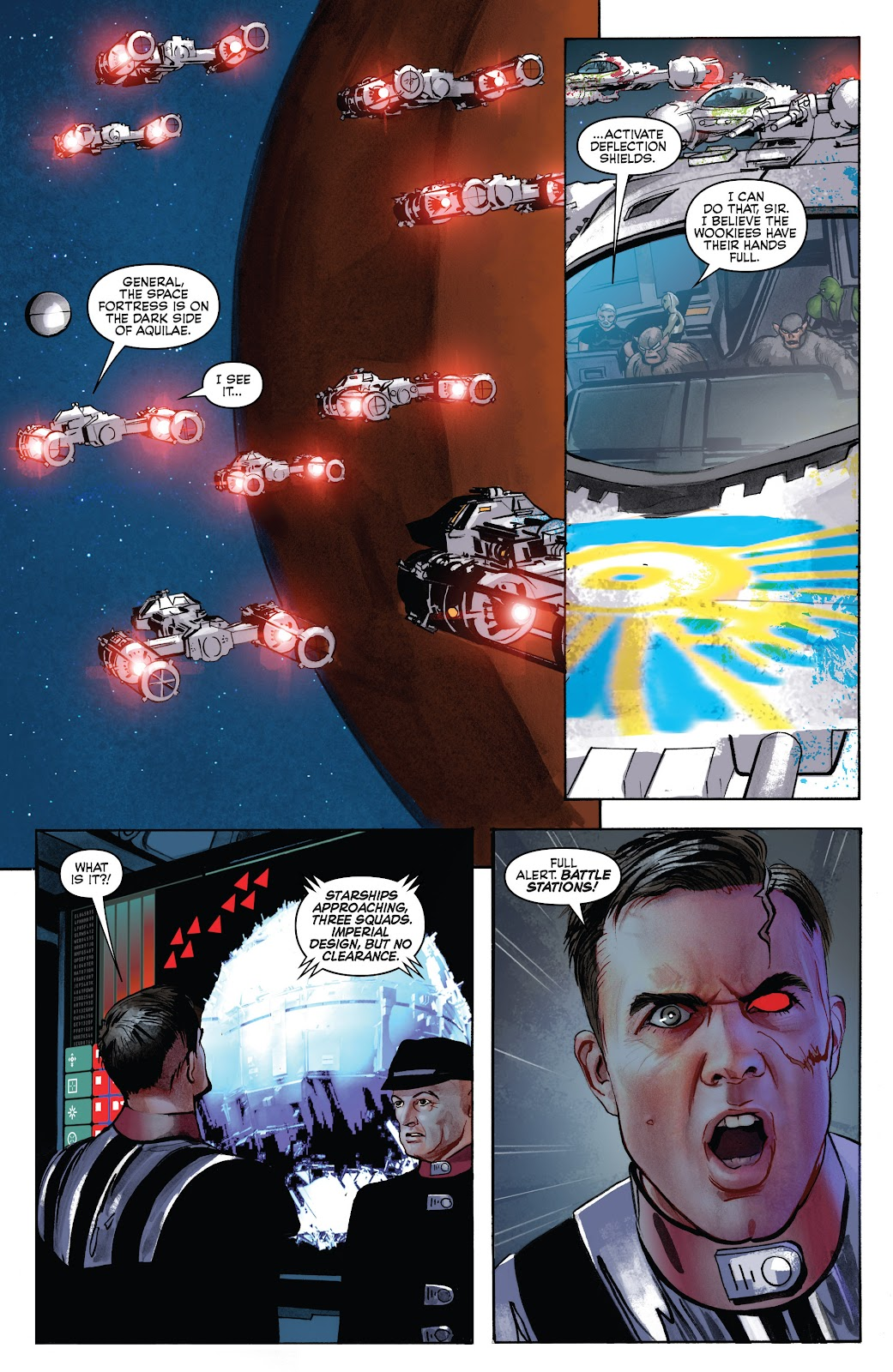 Read online Star Wars Legends: Infinities - Epic Collection comic -  Issue # TPB (Part 5) - 72