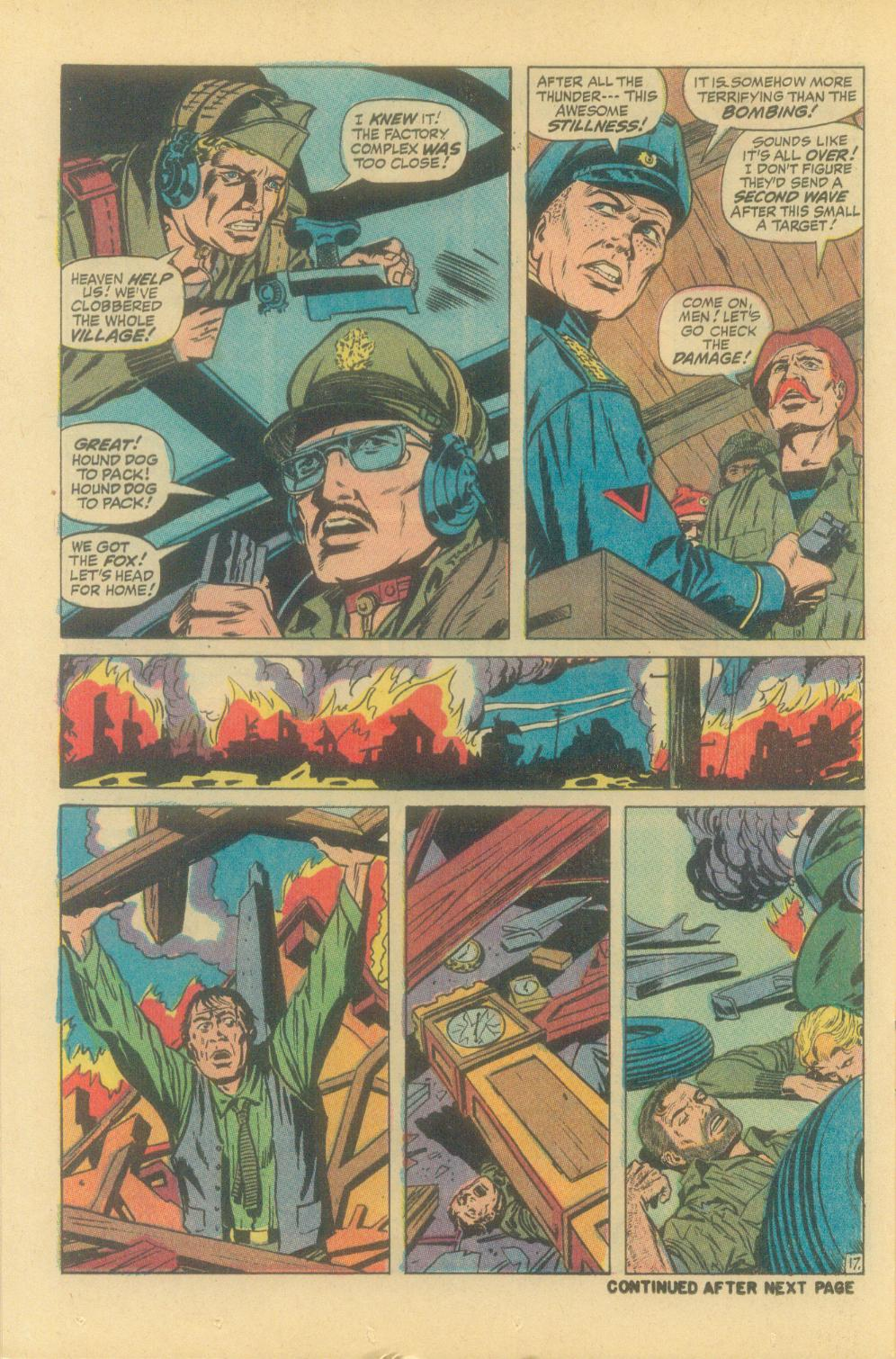 Read online Sgt. Fury comic -  Issue #94 - 24