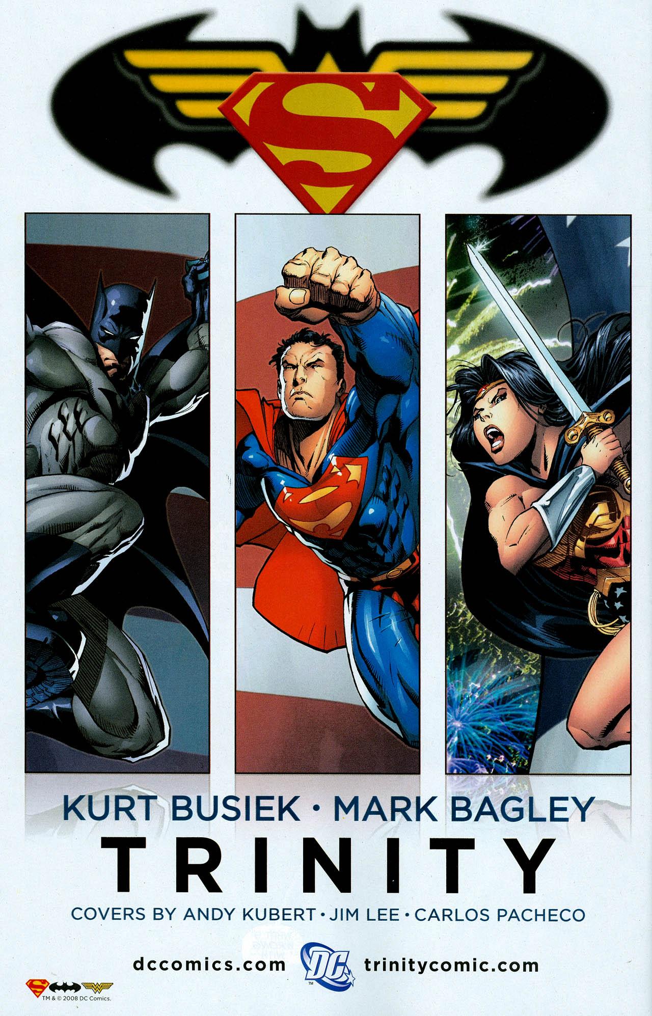 Action Comics (1938) 869 Page 22