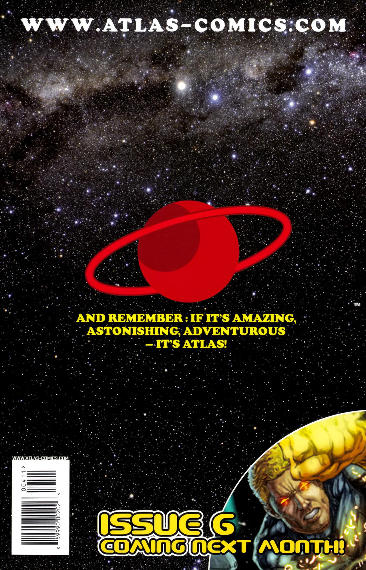 Read online Phoenix comic -  Issue #5 - 24