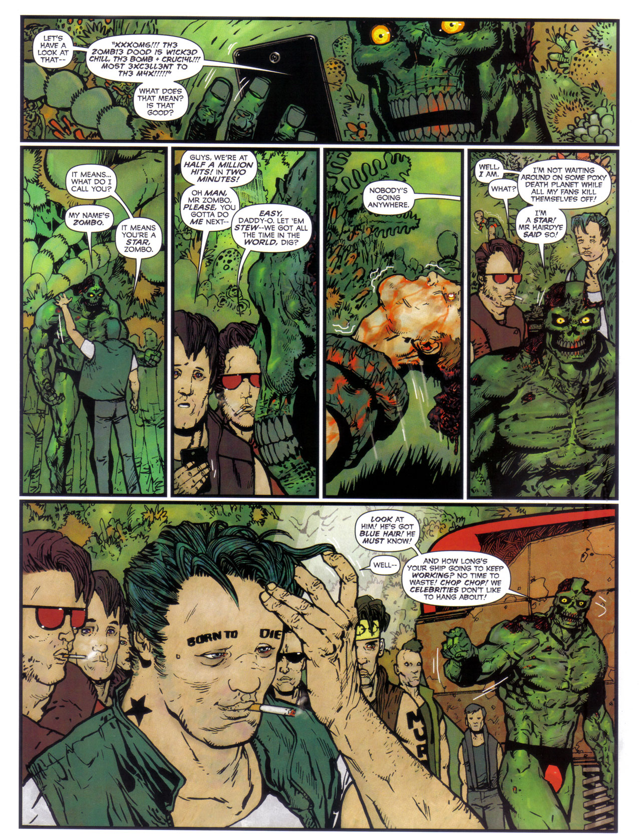 Read online 2000 AD comic -  Issue #1746 - 47
