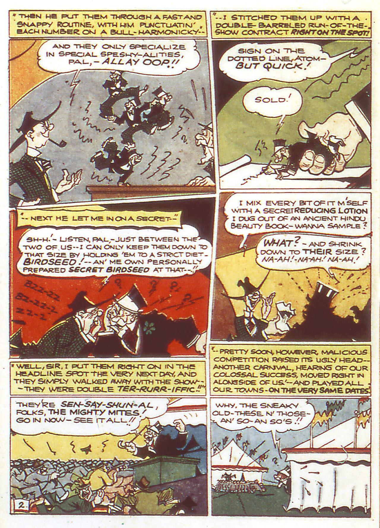 Detective Comics (1937) 86 Page 41